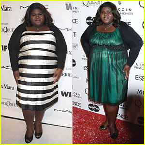 Gabourey Sidibe: Oprah Asked Me to the Oscars!