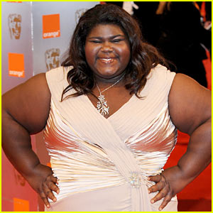 Gabourey Sidibe: SNL's Newest Host!!!