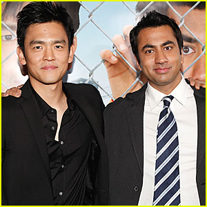Harold & Kumar: Back for More!