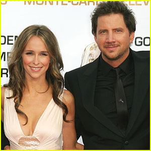 Jennifer Love Hewitt & Jamie Kennedy Break Up