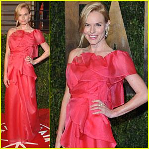 Kate Bosworth is Vanity Fair Fabulous