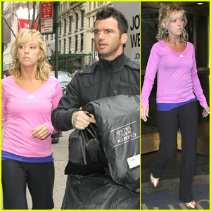 Kate Gosselin: Practice Makes Perfec