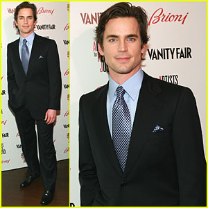 Matt Bomer: 'White Collar' Finale Airs March 9!