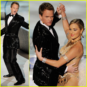 Neil Patrick Harris: Surprise Oscar Performance