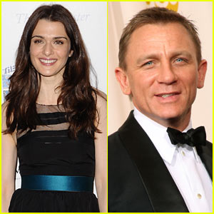 Rachel Weisz: James Bond Villian?!
