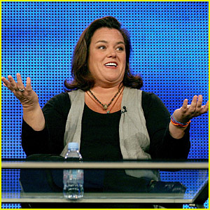 Rosie O'Donnell: New Daytime TV Show!