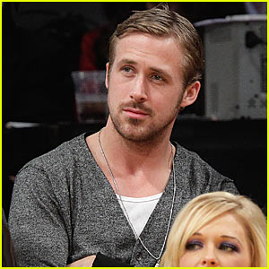 Ryan Gosling: Let's Go Lakers!