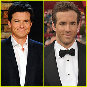 Change Ryan Reynolds on Ryan Reynolds   Jason Bateman Change It Up   Jason Bateman  Ryan