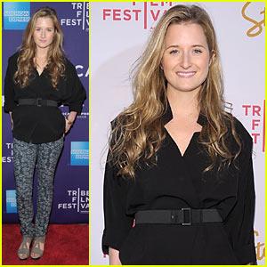 Grace Gummer: Tribeca Film Festival Fabulous