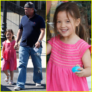 Jon Gosselin: Home for Easter Family Fun!
