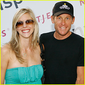 Lance Armstrong: Baby #5 is On The Way!