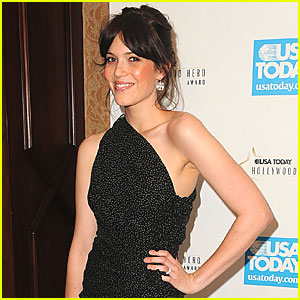 Mandy Moore: Guest Starring on 'Grey's Anatomy' Season Finale