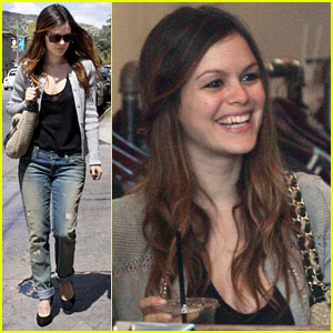 Rachel Bilson's Secret Weird Habit Revealed