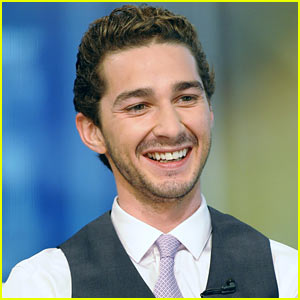 Shia LaBeouf's Necessary Death Being Planned