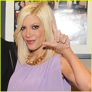 Tori Spelling Talk Show In The Works