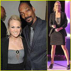 Carrie Underwood: Cedars-Sinai Sweet