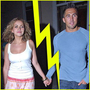Charlotte Church & Gavin Henson Split