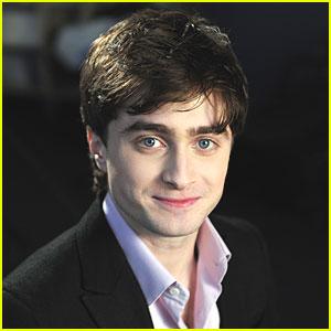 Daniel Radcliffe: Trevor Project PSA!