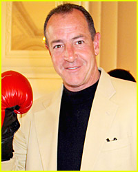 Michael Lohan Wants To Attend Lindsay's DUI Hearing