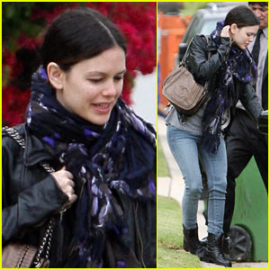 Rachel Bilson: Watch The Lazarus Effect!