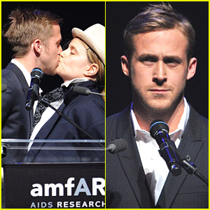 Did michelle williams dating ryan gosling