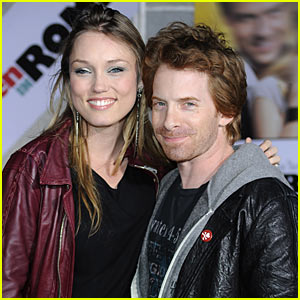 Seth Green: Married to Clare Grant!