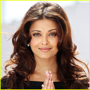 Aishwarya Rai to Star in WWII Biopic?