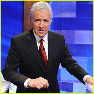 Alex Trebek Sings in Auto-Tune - VIDEO