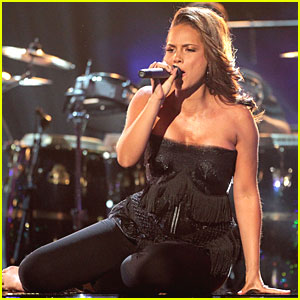 Alicia Keys: Prince Tribute at 2010 BET Awards!