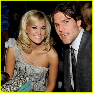 Mike Fisher Photos News And Videos Just Jared Page 11