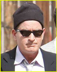 Charlie Sheen Plea Deal Delayed