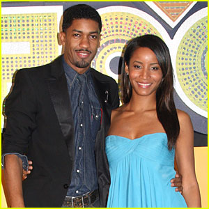 Fonzworth Bentley: Engaged to Faune Chambers!