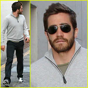 Jake Gyllenhaal: Grassroots Effort!