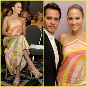 Jennifer Lopez & Marc Anthony: Univ