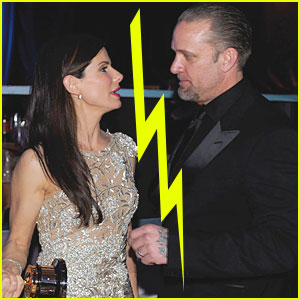 Sandra Bullock & Jesse James' Divorce Finalized