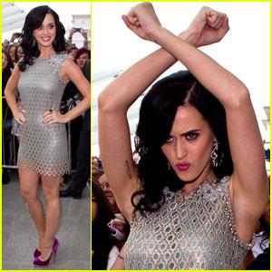 Katy Perry: X Factor Fierce
