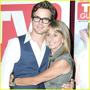 Matt Bomer: New 'White Collar' Episodes Focus on Relationships