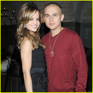Mena Suvari: Wedding in Italy!