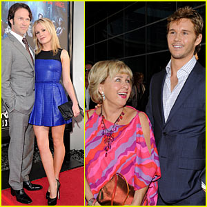 Ryan Kwanten: True Blood Mama's Boy