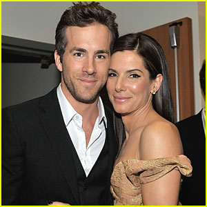 Ryan Reynolds & Sandra Bullock Team Up for 'Most Wanted'