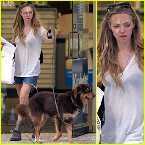 Amanda Seyfried: I'm.mortal!