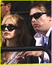 Did Simon Monjack Clean Out Brittany Murphy's Bank Accounts?