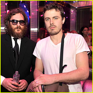 Casey Affleck Sued for Sexual Harassment, Countersues