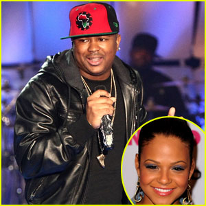 The-Dream Filed for Divorce While Christina Milian Was Pregnant!