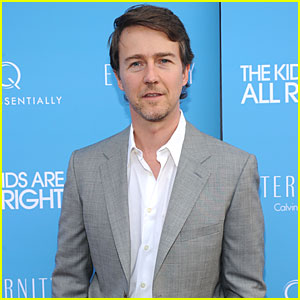 Edward Norton Weighs In on 'Hulk' Controversy
