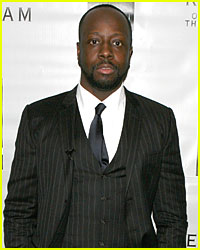 Wyclef Jean: I Can't Sing Forever