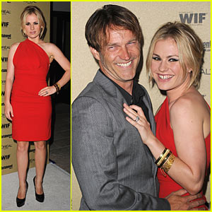 Anna Paquin &#038; Stephen Moyer Want To Freeze 'True Blood' Memories In Time