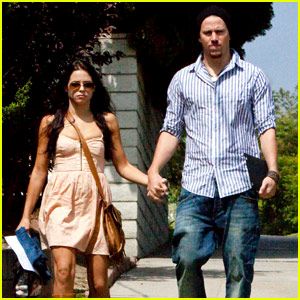 Channing Tatum & Jenna Dewan: Brain Cancer Charity Book!