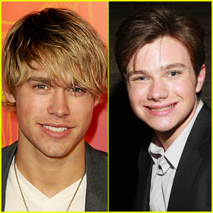 chord overstreet dating chris colfer and will sherrod