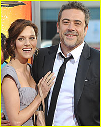 Hilarie Burton Dishes on Secret Baby